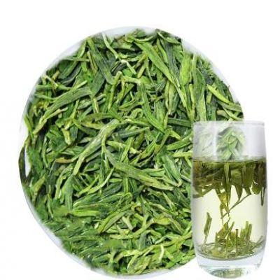 新茶西湖龙井茶叶绿茶雨前龙井茶500g春茶散装杭州茶1