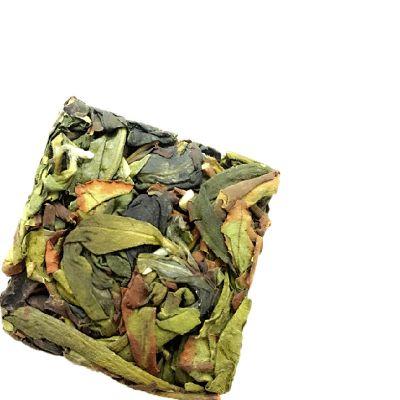 漳平水仙茶叶乌龙茶秋茶新茶浓香型纯手工纸包兰花香1