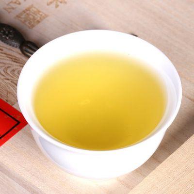新茶安溪铁观音茶叶浓香型3