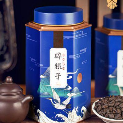 熟普洱茶熟茶养胃降脂糯米香特级茶叶料黑茶2